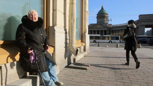 В России выросли пенсии. Проверьте свои счета, а мы покажем отчёт Росстата