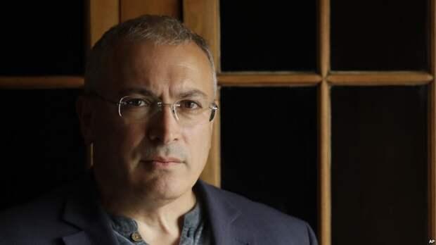 Зачем Ходорковский пошел «чистить» Википедию