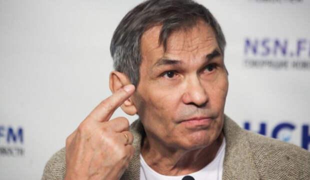 Бари Алибасов ежемесячно получал по полмиллиона рублей за участие в ток-шоу