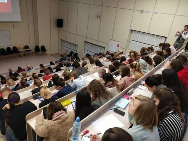 А.Ракова: Москва усиливает меры по недопущению появления коронавируса. Фото: mos.ru