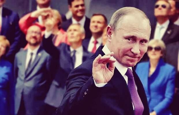 Всё пропало! Путин испортил НАТО, Европу и санкции
