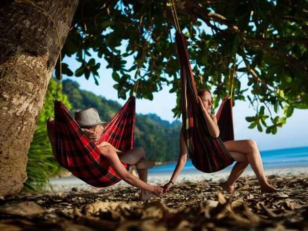 Как спастись от жары: пять простых способов