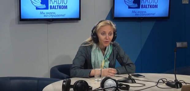 Анна Немцова