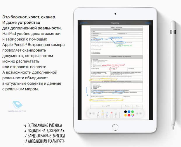 Новинки марта: новые iPad лучше всех смартфонов!