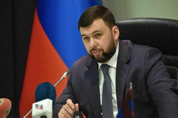 Глава ДНР заявил о намерении проголосовать на выборах в Госдуму
