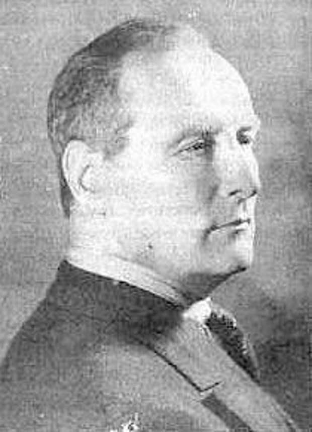 Б.В.Сергиевский