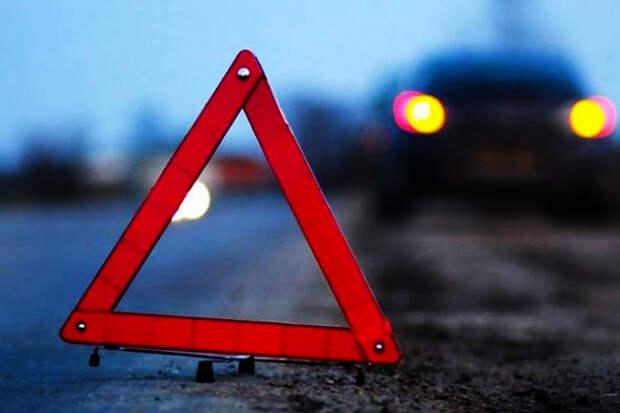 ДТП в Севастополе: «легковушка въехала» в маршрутку (ФОТО)