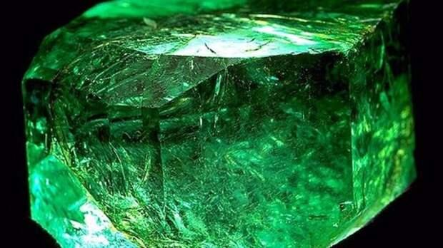 Изумрудные рудники времен Древнего Рима впервые найдены в Египте