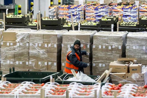 Гречка вместо кроссовок: зачем AliExpress и Lamoda начали торговать едой в пандемию