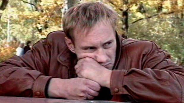 Кадр из сериала «Русский транзит»