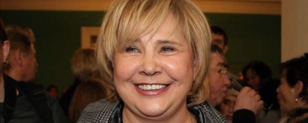 Догилева пошутила по поводу скандала вокруг Прокловой