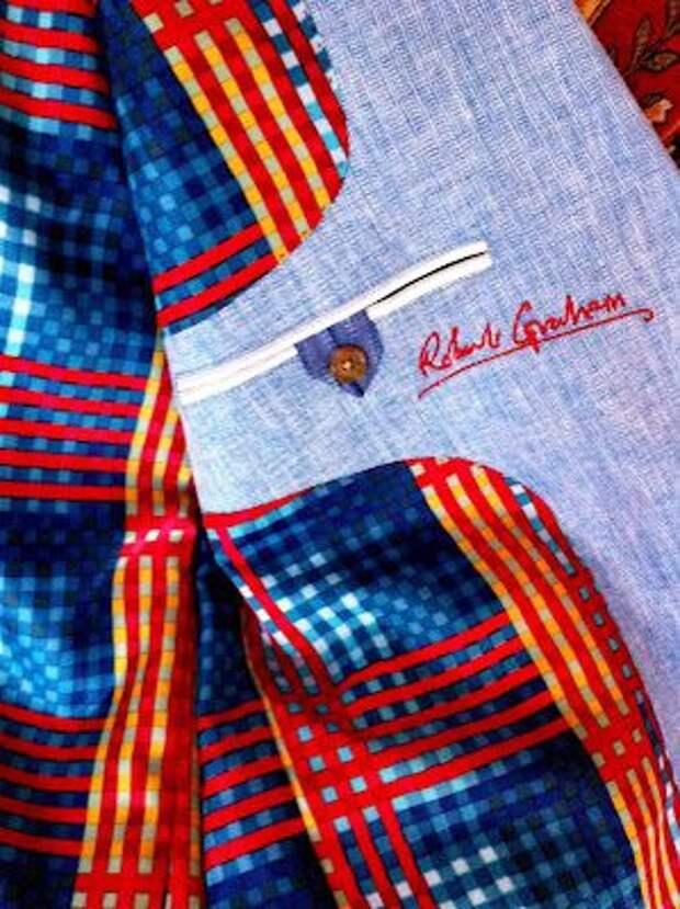 17 креативных деталей мужских пиджаков