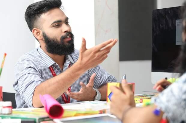 Как тренировать речь