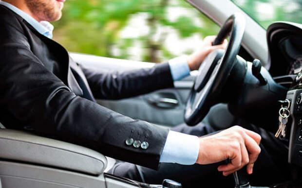 Особые приметы: 6 типов водителей - определите свой
