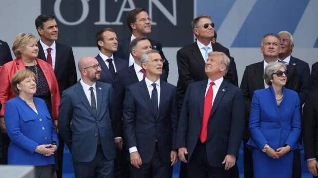 Минувший саммит НАТО: пройдёмся по итогам