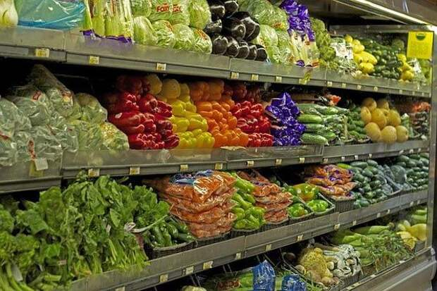 15 уловок, с помощью которых супермаркеты заставляют покупать продукты