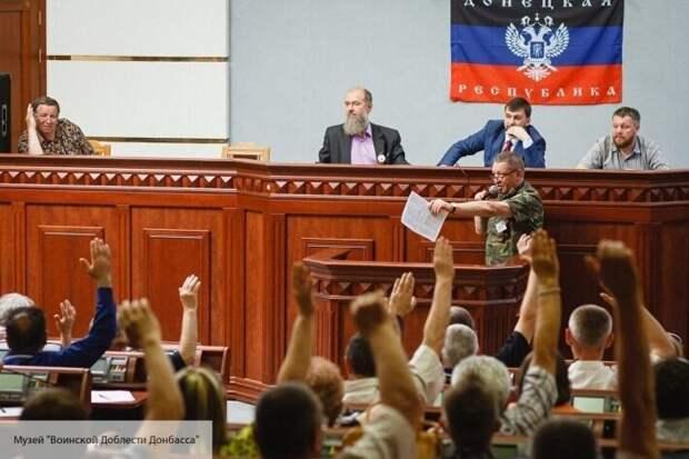 Ищенко пояснил, сможет ли Европа провести выборы в Донбассе без согласия Киева