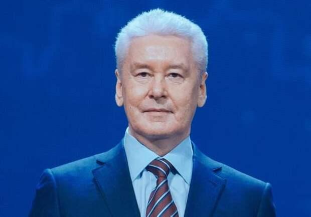 Собянин открыл после реконструкции станцию Внуково Киевского направления МЖД