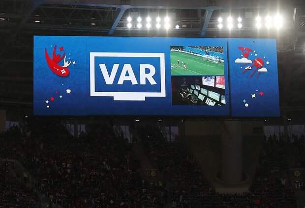 Финал африканской Лиги чемпионов завершился скандалом. Арбитр несмог использовать ВАР из-за поломки