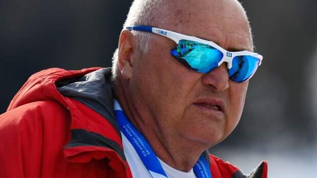 Тренер лыжника Большунова: «Уже сомневаешься в компетенции жюри по отношению к российским спортсменам»