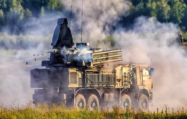 Россия готова в кратчайшие сроки рассмотреть вопрос поставок С-400 Белоруссии