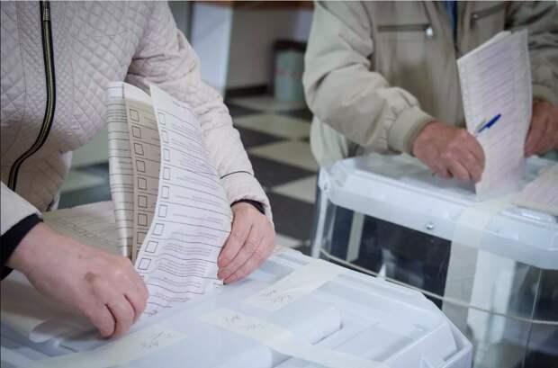 Выборы в регионах: хроника прошедшей недели