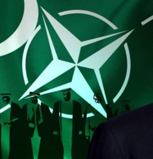 Если США создадут «арабское НАТО», то об интересах России придется забыть