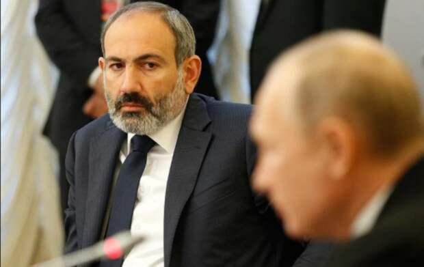 Россия не должна решать национальные интересы Армении в ущерб своим – эксперты