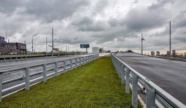 В промзоне «Руднёво» создадут сеть автодорог