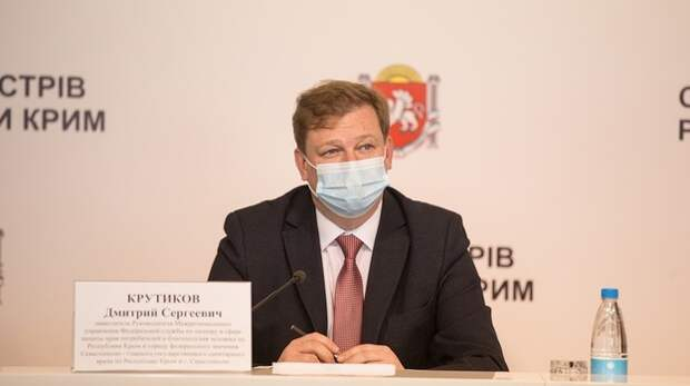 Смертность пациентов с коронавирусом растёт в Крыму