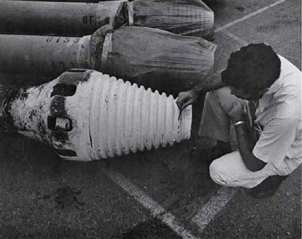 Проект «Азориан»: как американцы подняли советскую подводную лодку с глубины в 5 километров К-129, СССР, день в истории, проект «Азориан», сша