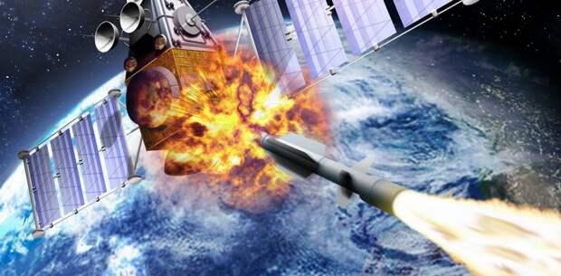 Китайские эксперты раскрыли «дьявольский трюк» США в космосе