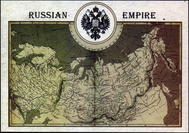 Зачем России присоединять территории