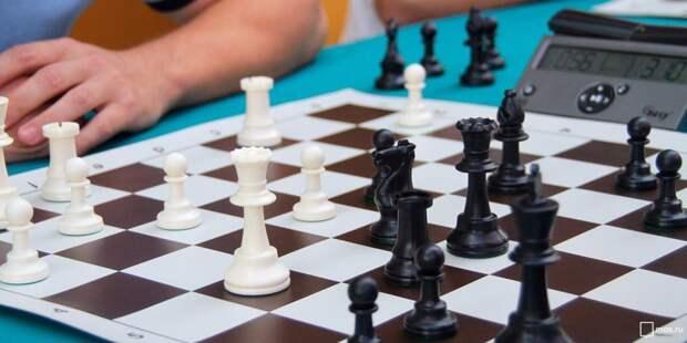 В шахматной клубе на Родионовской прошел блиц-турнир