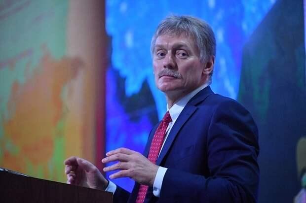 Песков объяснил, что СМИ из США пригласили на брифинг Путина в Женеве из-за интереса журналистов