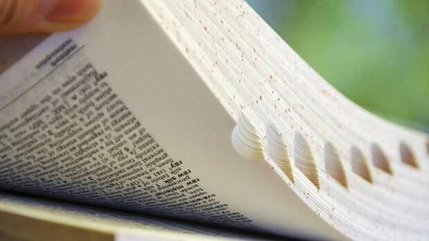 Наш словарный запас часто превышает 50 тысяч слов, но те из них, которыми мы пользуемся редко, легче забываются