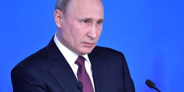 Песков рассказал о подготовке встречи российского лидера и президента Эстонии