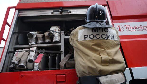 В пожарную часть Подольска поступило 30 ложных вызовов с начала года