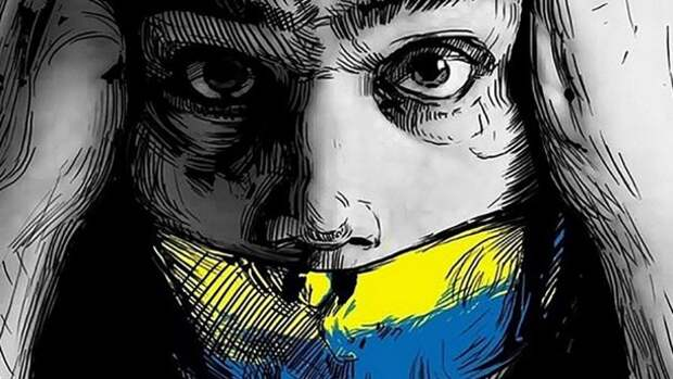 Как на Украине борются с распространением информации за границу: 116 случаев нарушения свободы слова