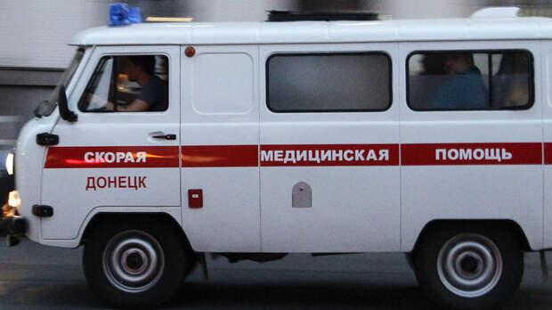 ВДНР сообщили о ранениитроих жителей после обстрелов