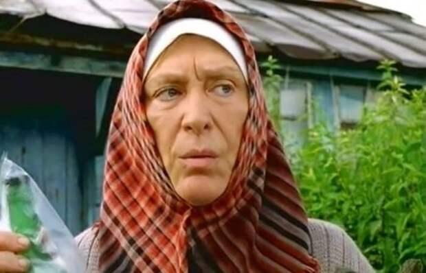 Екатерина Васильева в сериале *Участок*, 2003 | Фото: kino-teatr.ru