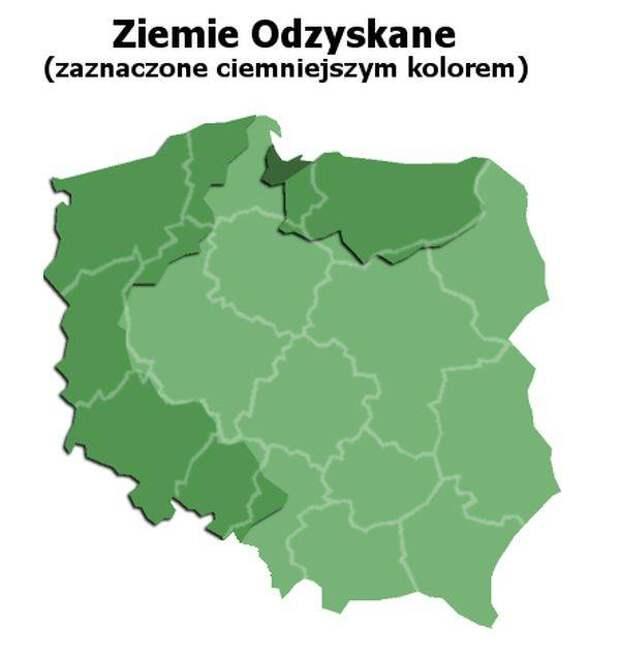 Репарации России за Вторую Мировую: в Польше предположили, что значит «Северный поток-2» для Германии