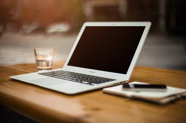Компьютер. Фото: pixabay.