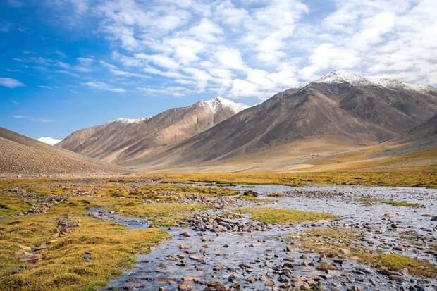 Ваханский коридор Ваханский коридор, афганистан, вид, горы, природа, путешествие, фотомир