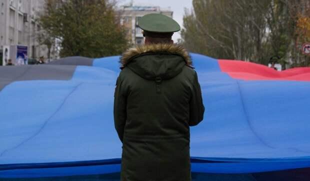 Украина призвала Россию вывести добровольцев из Донбасса под угрозой давления