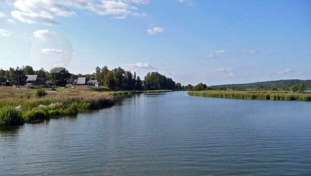 Жителям Удмуртии придется снести баню и теплицы, построенные на берегу Ижевского пруда