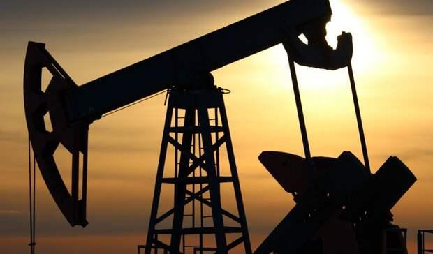 Минэнерго: на8% сократится добыча нефти вРФпоитогам 2020 года