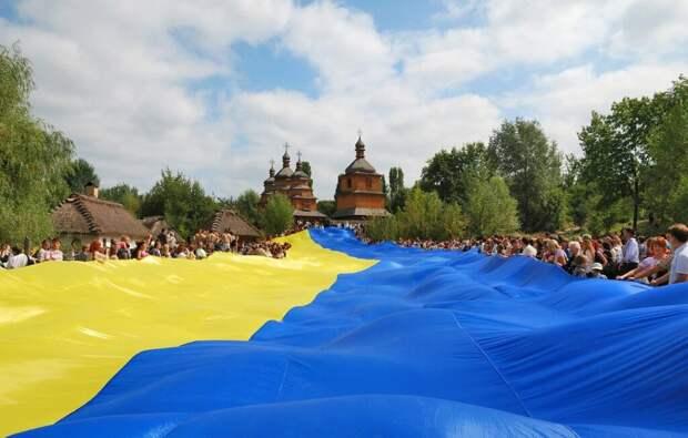 Украинский язык предложили переименовать в «руськую мову»
