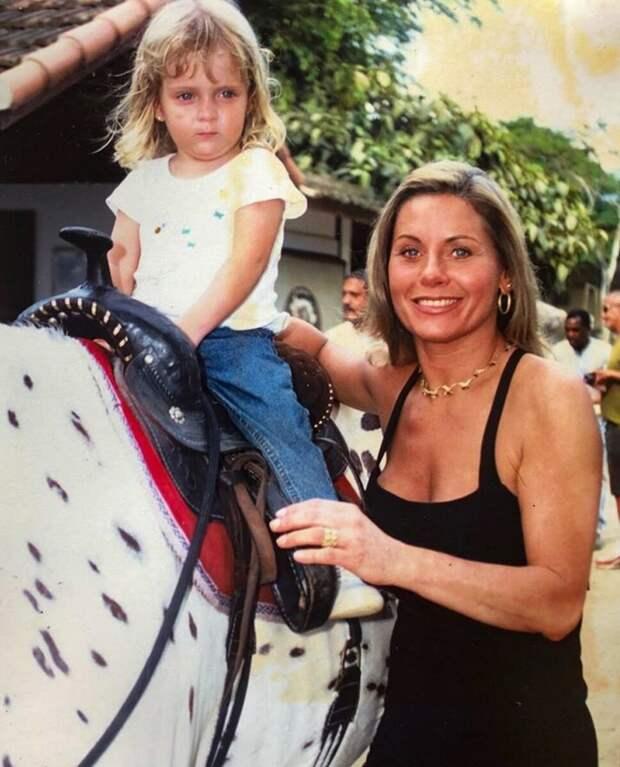 Почему Я хочу быть как Вера Фишер. Лучшие и редкие фото звезды.