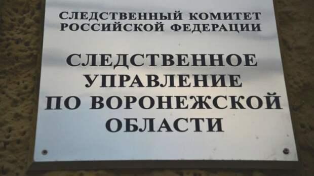 Подростка из Воронежской области подозревают в убийстве ребенка